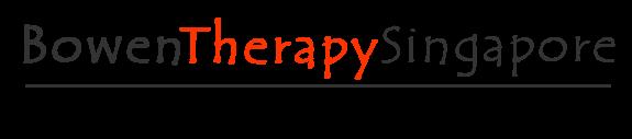 Bowen Therapy - Singapore Logo